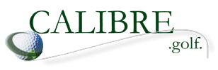 Calibre Golf Logo