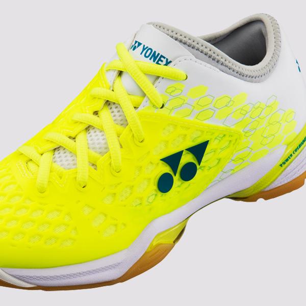 Yonex Power Cushion 03 ZM Badminton Shoes SHB03 ZM Bright ...