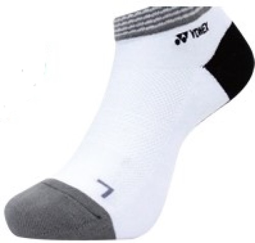 2 Pairs High Qualiity Yonex Socks 14520TR-007, 25-28cm, Black, Made in Taiwan
