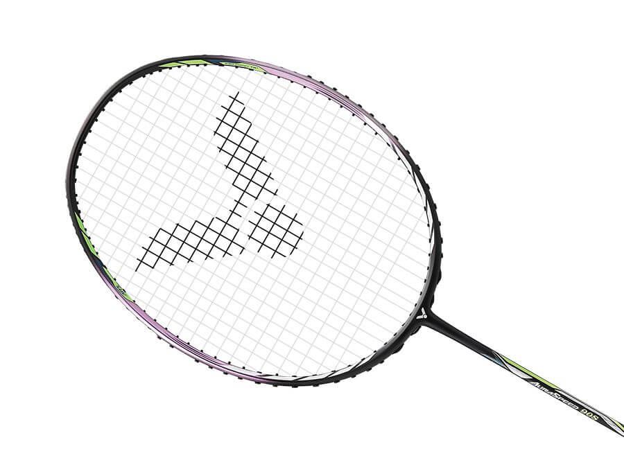 2019 VICTOR Badminton Racquet Auraspeed 90S, 4U5, New ...