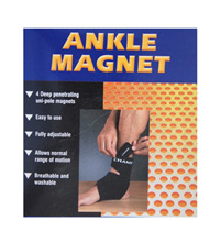 Champ Ankle Magnet