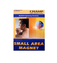 Champ Small Area Magnet