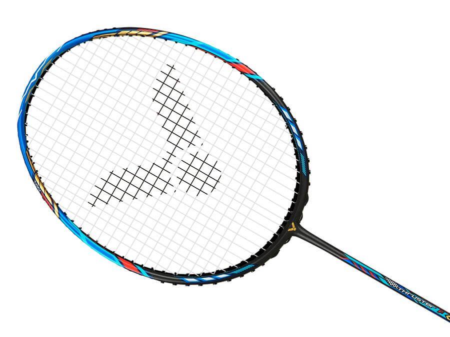 2019 VICTOR Badminton Racquet Thruster F Claw F, TK-FC F ...