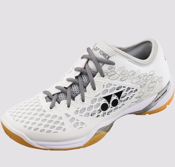 2018 Yonex Power Cushion 03 Z Badminton Shoes SHB03Z WHITE