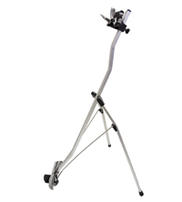 BST-02 Curved Aluminum Tripod Bag Stand