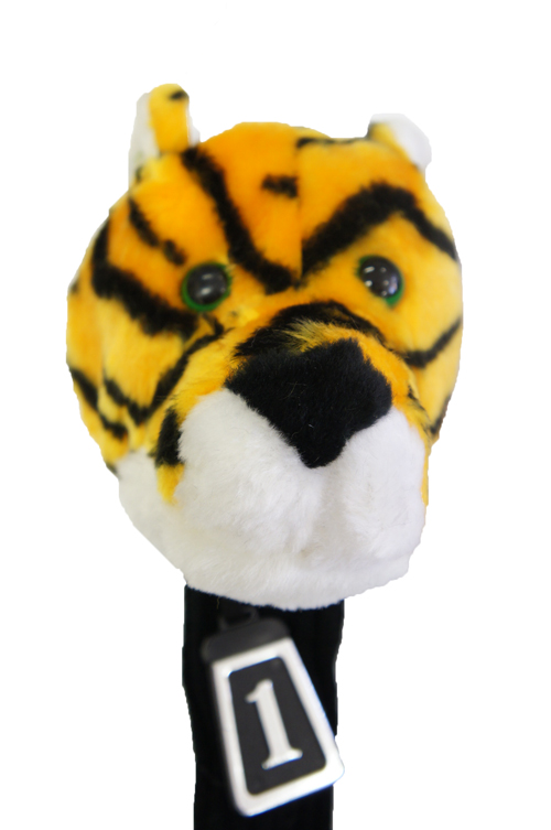 350 cc Animal Headcovers