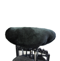 IC-01 Acrylic Fur Iron Cap