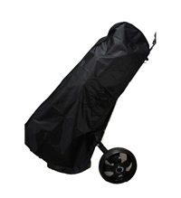 "IS-11 Soft Nylon 10"" Golf Bag Rain Cover"