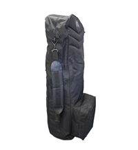 IS-08BK Deluxe Bag Travel Cover