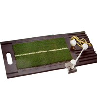 SM-01 3 In 1 Swing Mat