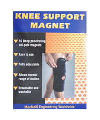 Champ Knee Support Magnet