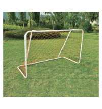 Soccer Football Goal (Heavy Duty Steel Frame) SS-06