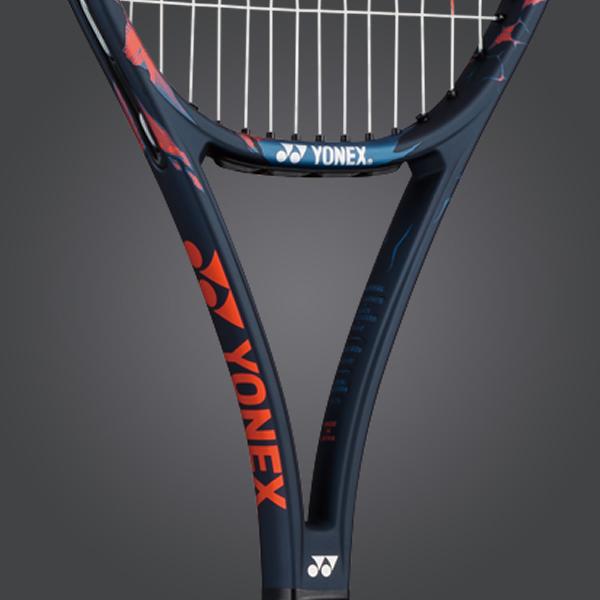 UNSTRUNG More Speed//Spin//Bounce Height G4 Yonex Tennis Racquet Vcore Pro 97